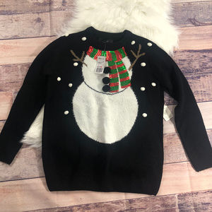NWT - Forever 21 Ugly Christmas Sweater